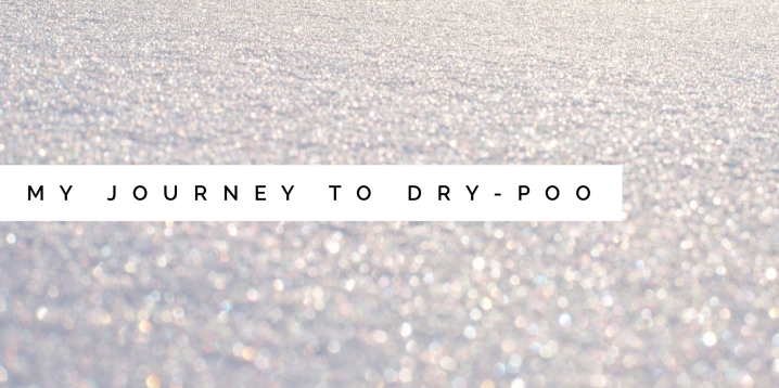 My Journey To Dry-Poo