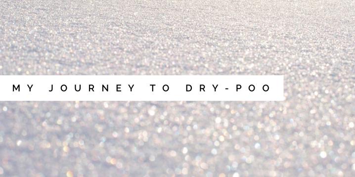 My Journey ToDry-Poo
