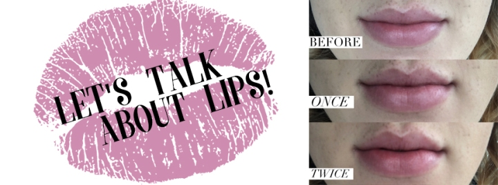 Let's Talk About Lips!