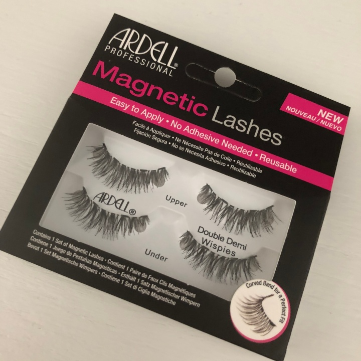 Review: Ardell Magnetic Lashes