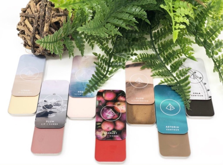 New Products & SneakPeeks