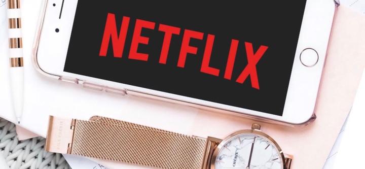 5 Netflix Recs
